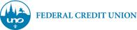 UNO FCU Logo